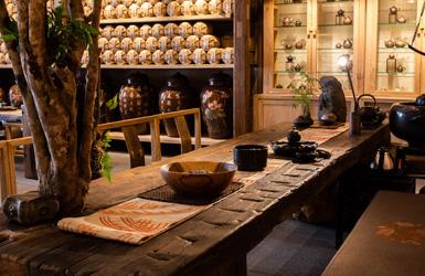 广云号茶业案例图片