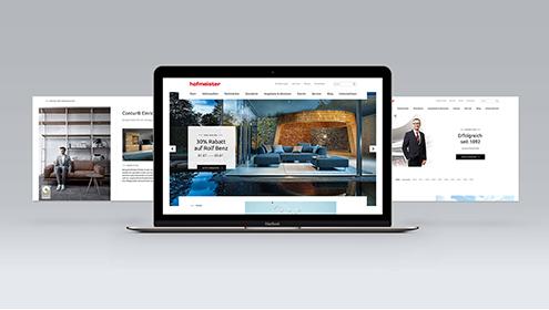 企业网站解决方案